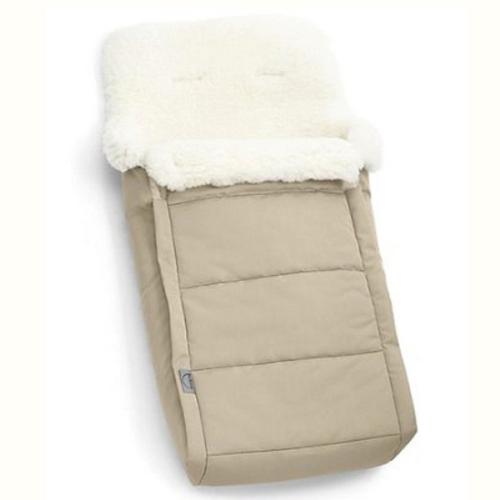 Меховой спальный мешок Teutonia Lambskin Footmuff