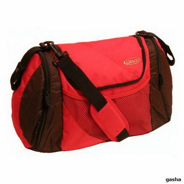 Подробное описание товара Сумка Graco Sporty Bag Gabriel в данный.