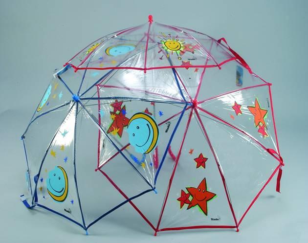 Детские зонтики своими руками 525