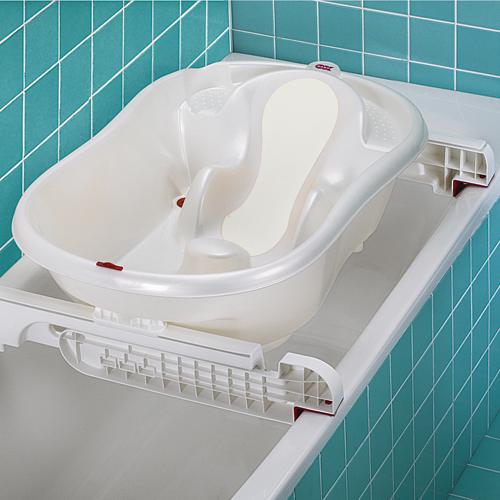 Подставка под ванночку на ванну
